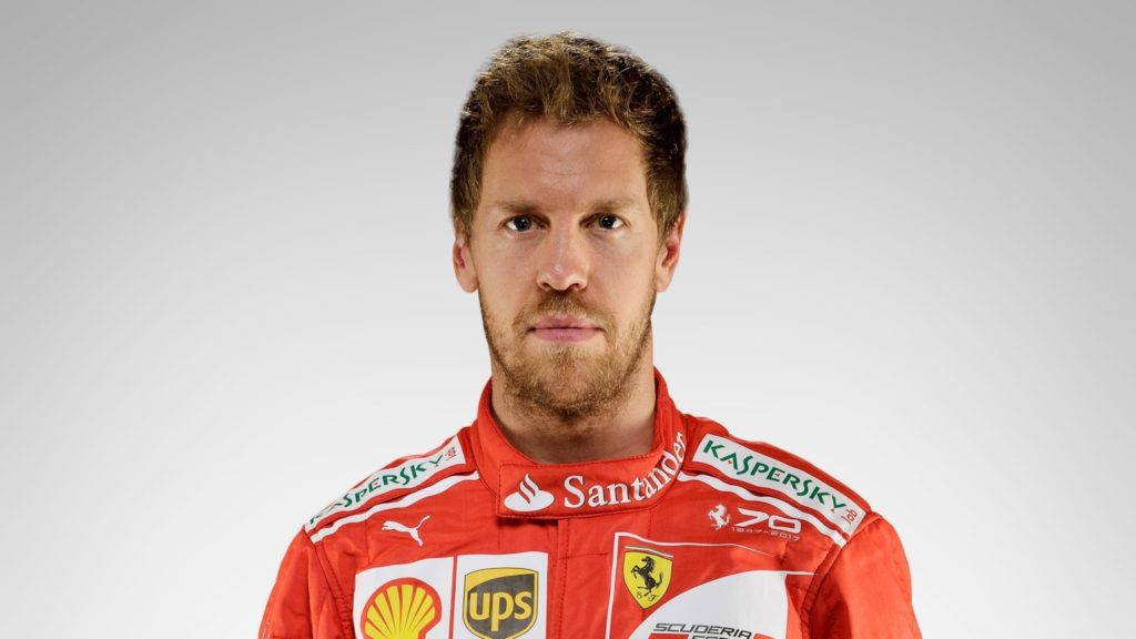 Sebastian Vettel Staying at Ferrari Camp - Newslibre