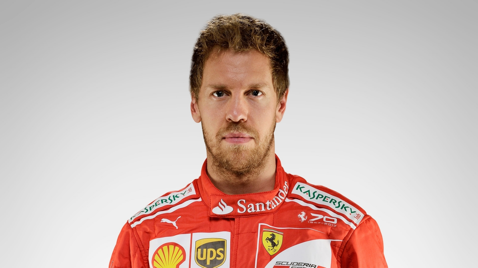 Sebastian Vettel Staying at Ferrari Camp - Newslibre