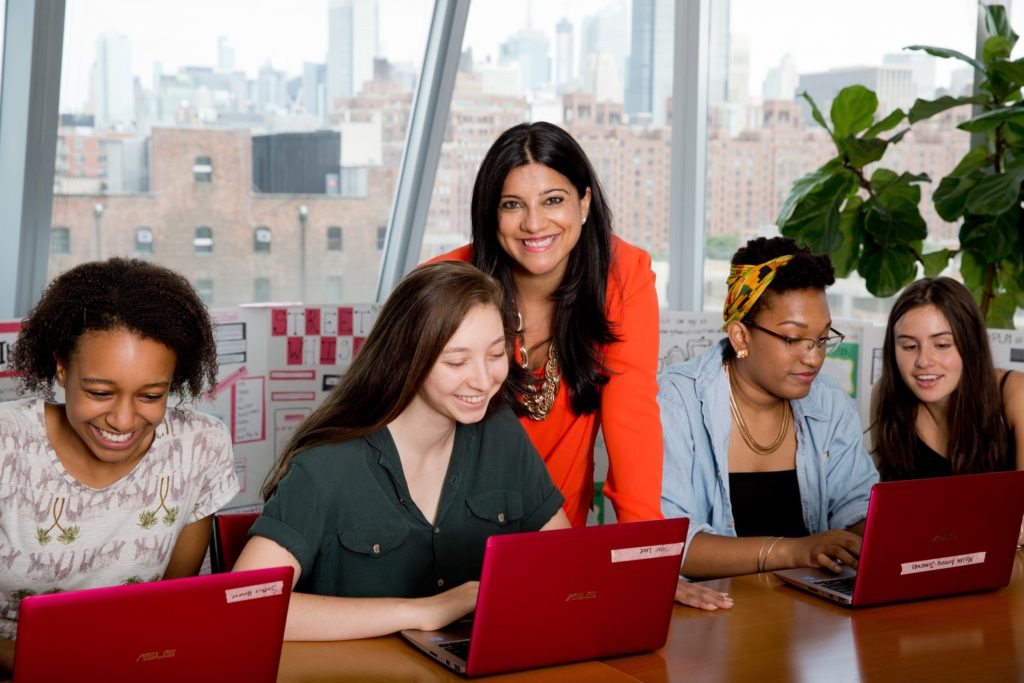 Uber to donate $1.2 million to Girls Who Code - Newslibre