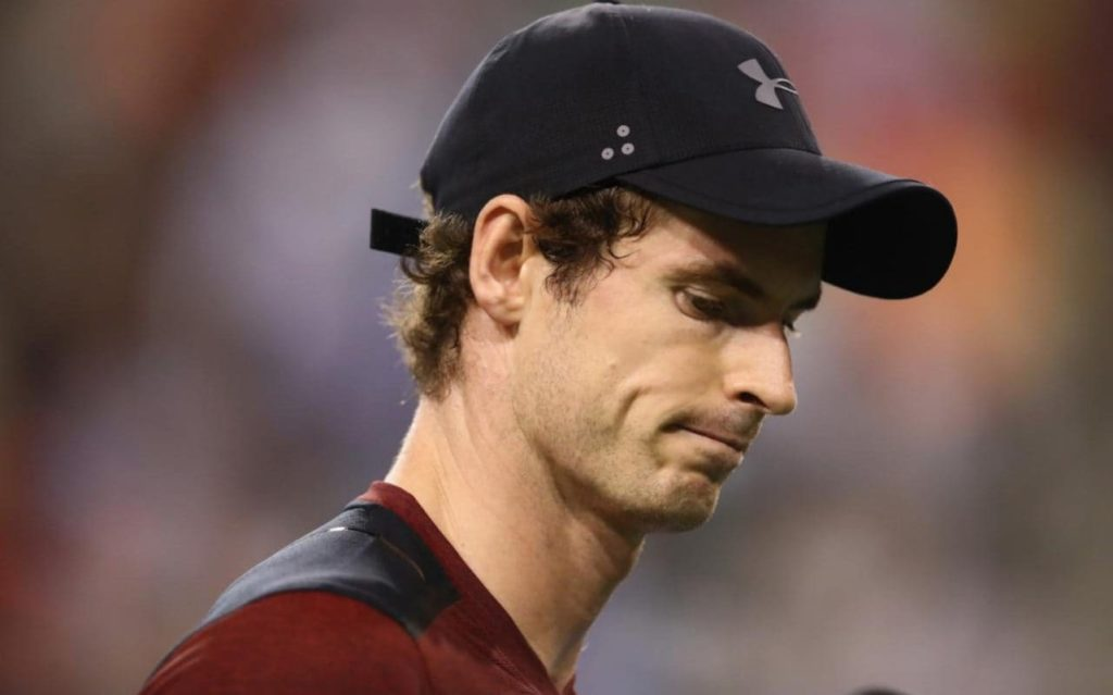 Andy Murray Out of US Open Due to Hip Injury - Newslibre