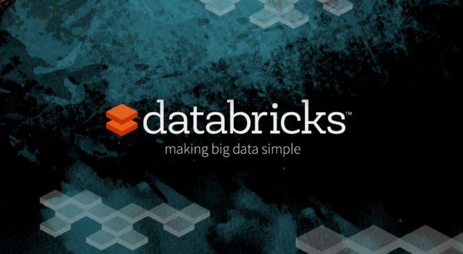 Databricks Raises $140 Million for AI Enterprise