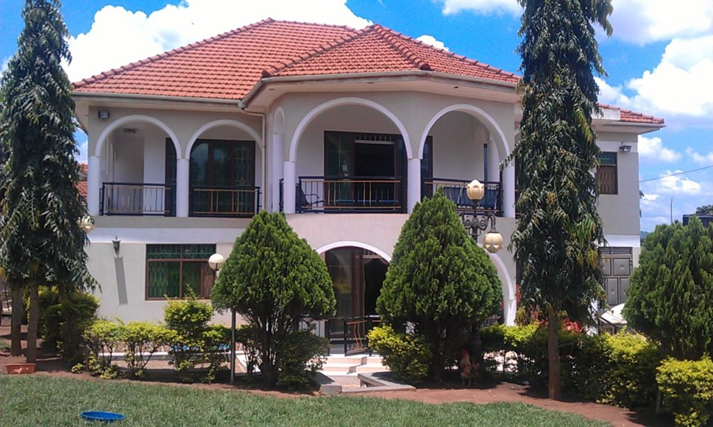 Newslibre s top 10 richest neighborhoods in kampala for Best residential houses in uganda