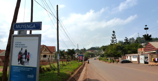 Newslibre's Top 10 Richest Neighborhoods in Kampala - Newslibre