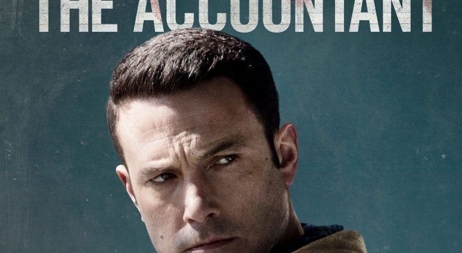 The Accountant Movie 2016 Review