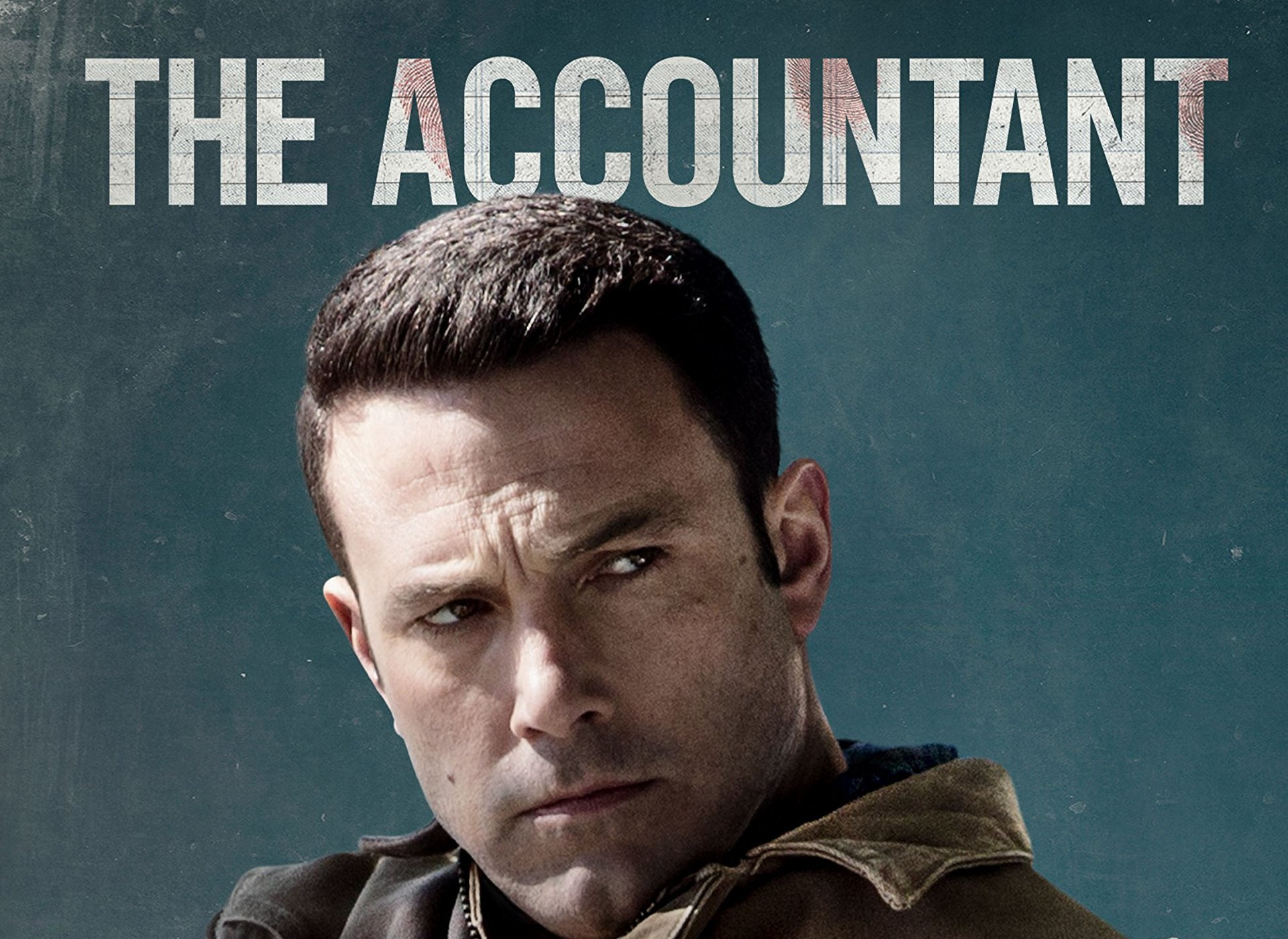 The Accountant Movie 2016 Review - Newslibre