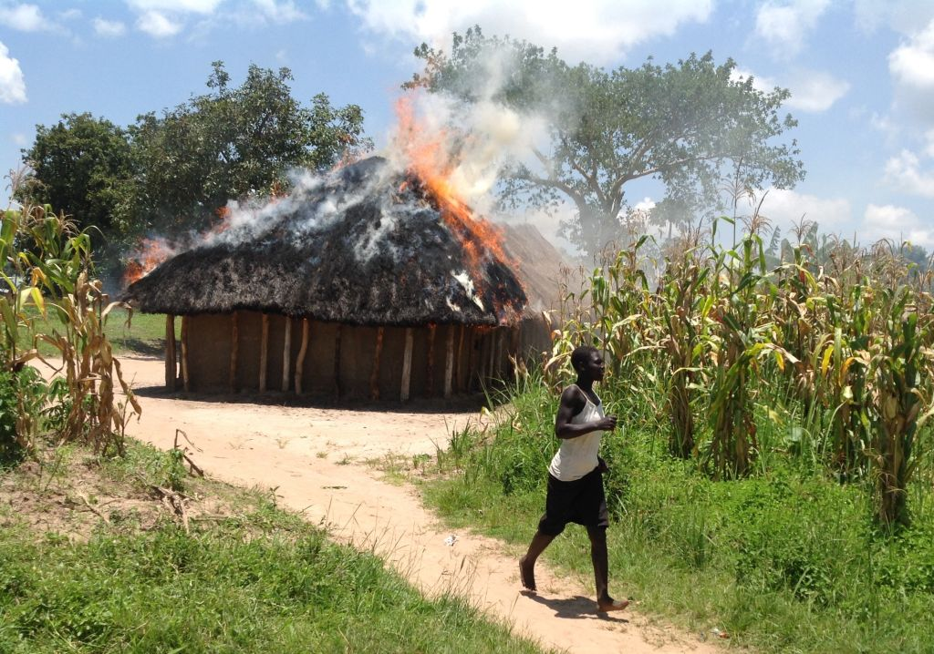 Over 20 People Injured In Land Clashes - Newslibre
