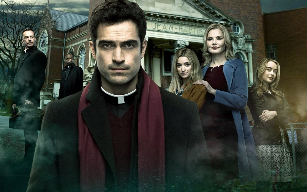 The Exorcist TV Series 2016 Review - Newslibre