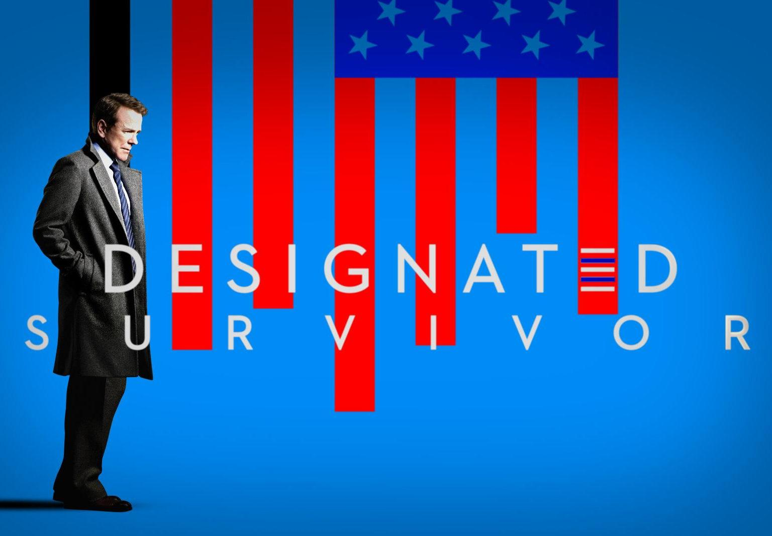 Designated Survivor TV Series 2016 Review - Newslibre