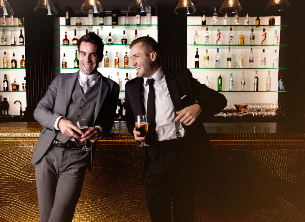 How to Throw a Bachelor's Party - Newslibre