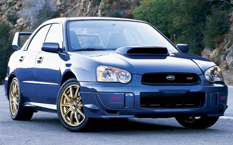 The Toyota Altezza Vs Subaru - Newslibre