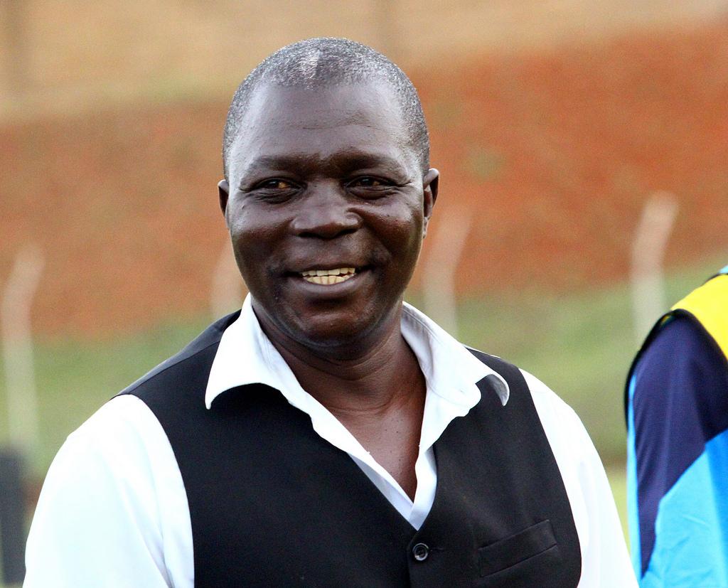 Uganda Cranes Coach Basena Defends Luwagga Recall - Newslibre