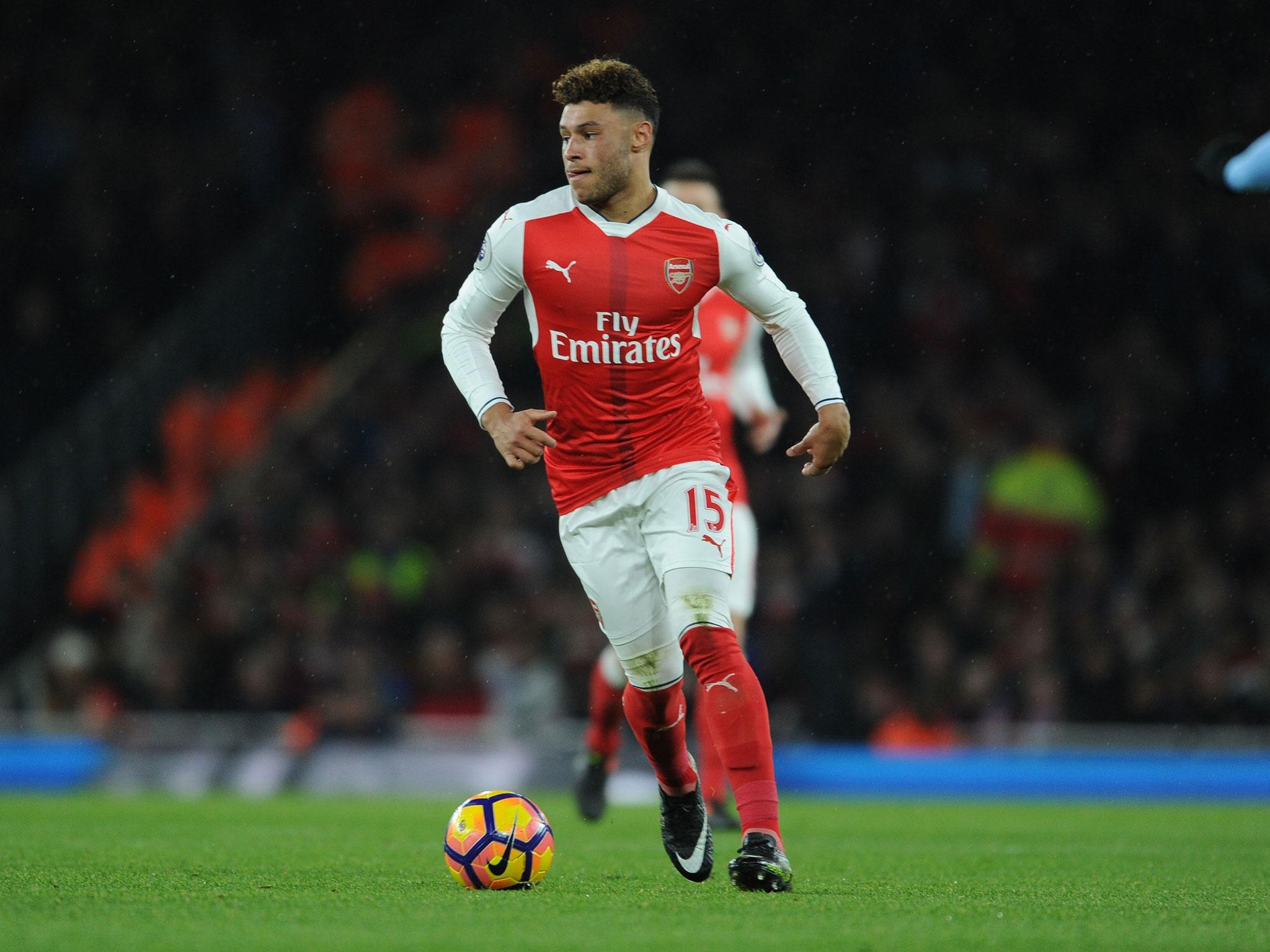 Alex Oxlade-Chamberlain May Leave Arsenal 1