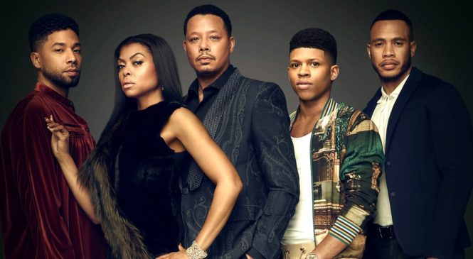 Series Review: Empire Season 4 Premiere