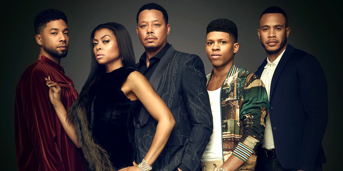 SERIES REVIEW: EMPIRE Season 4 Premiere – newslibre.com