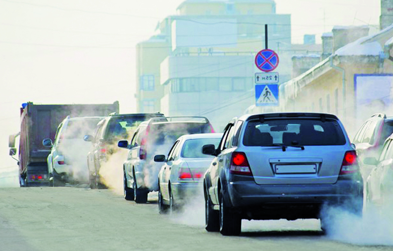 What China Banning Petrol & Diesel Cars Means For Uganda - newslibre.com