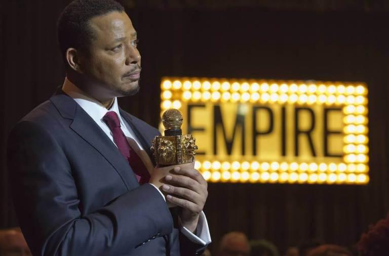 SERIES REVIEW: EMPIRE Season 4 Premiere – newslibre.com