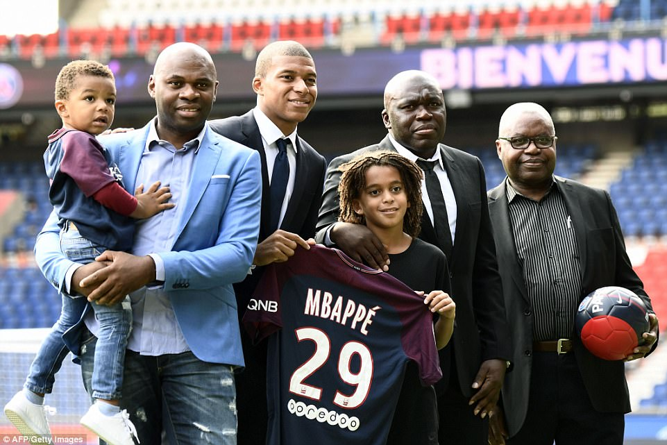 PSG's Multi-million Pair Set to Play Together this Friday 3