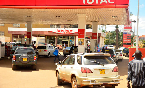 What China Banning Petrol & Diesel Cars Means For Uganda
