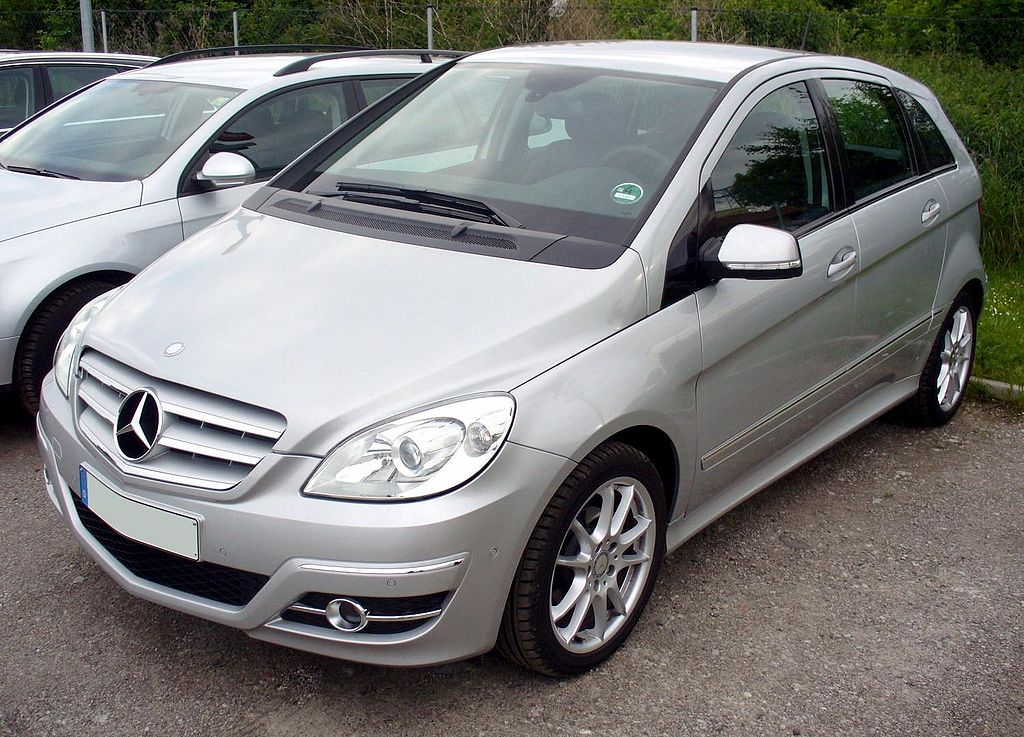 REVIEWS BY IAN PAUL: 2008 Mercedes Benz A 170 (Sports Package) – newslibre.com