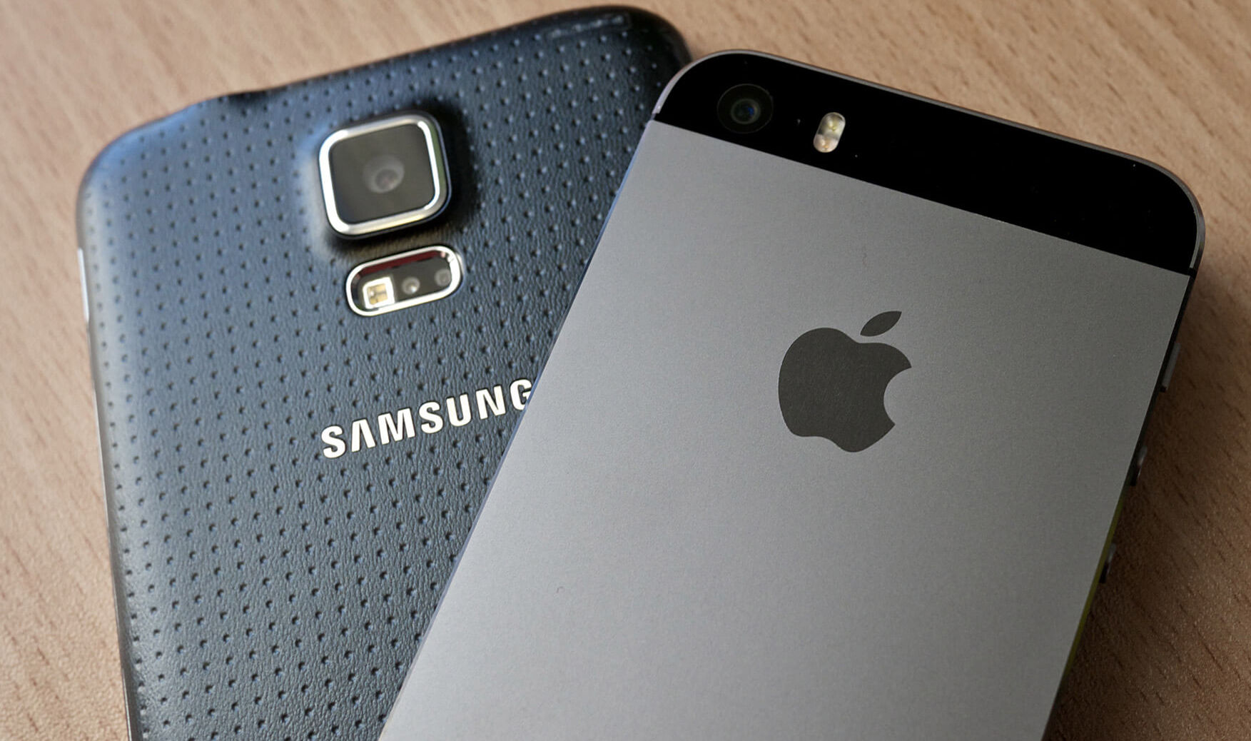 Apple and Samsung Are Gearing up for Another Court Battle - Newslibre