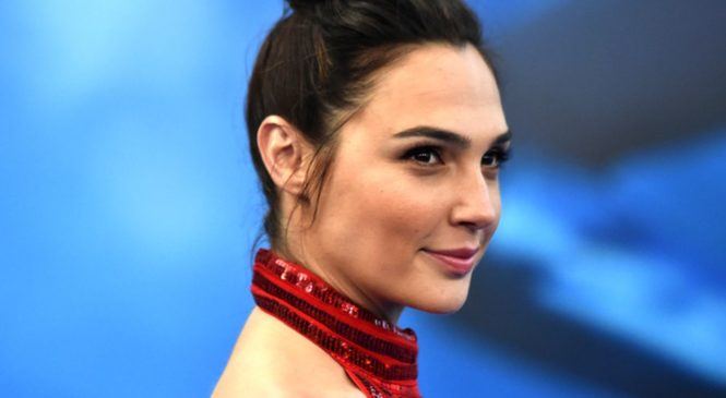 Gal Gadot Could Star in World War 2 Thriller Movie: Ruin