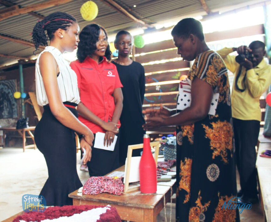 The Ntunga Project: A Step Towards Empowering Women - Newslibre