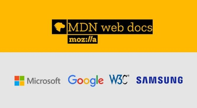 Mozilla Teams up with Google, W3C, Microsoft and Samsung