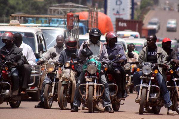 The Boda Boda Ride to Hell 3