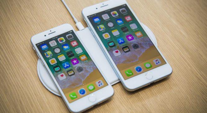 Apple's iPhone 8 Performing Poorly In Sales