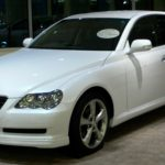 REVIEWS BY IAN PAUL: 2007 Toyota Mark X