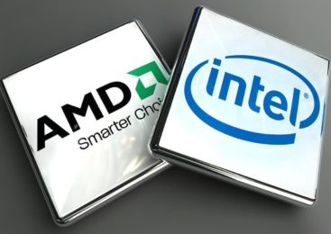 Intel and AMD form Partnership
