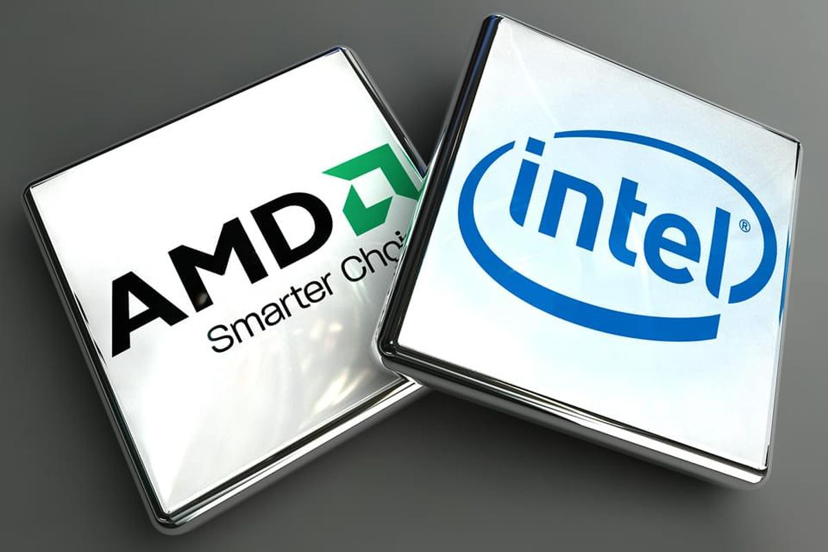 Intel and AMD form Partnership - Newslibre