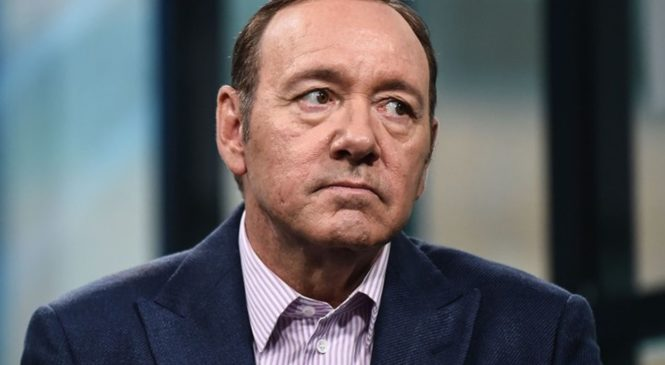 Kevin Spacey Hopes to Rejoin House of Cards