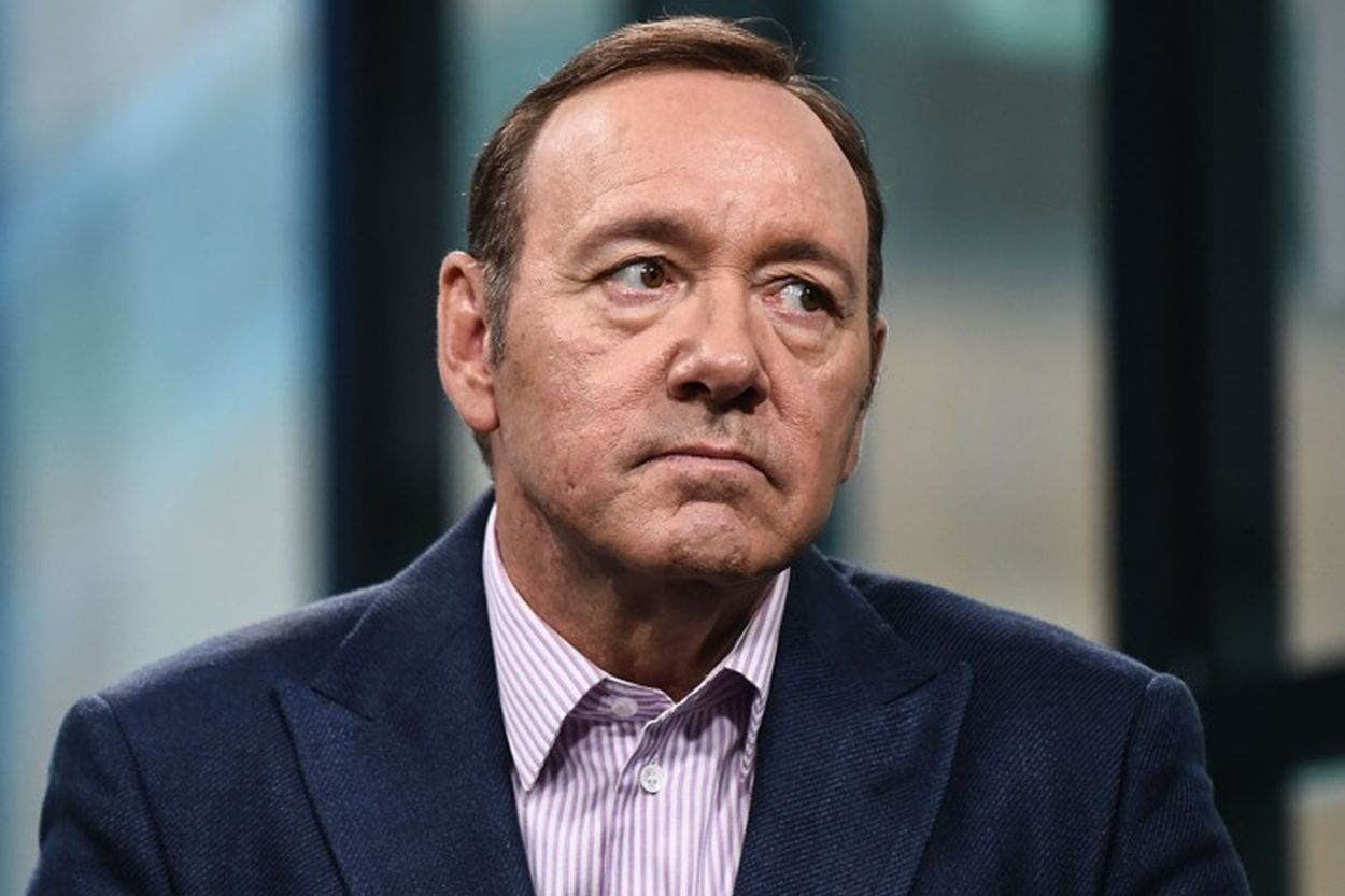 Kevin Spacey Hopes to Rejoin House of Cards - Newslibre