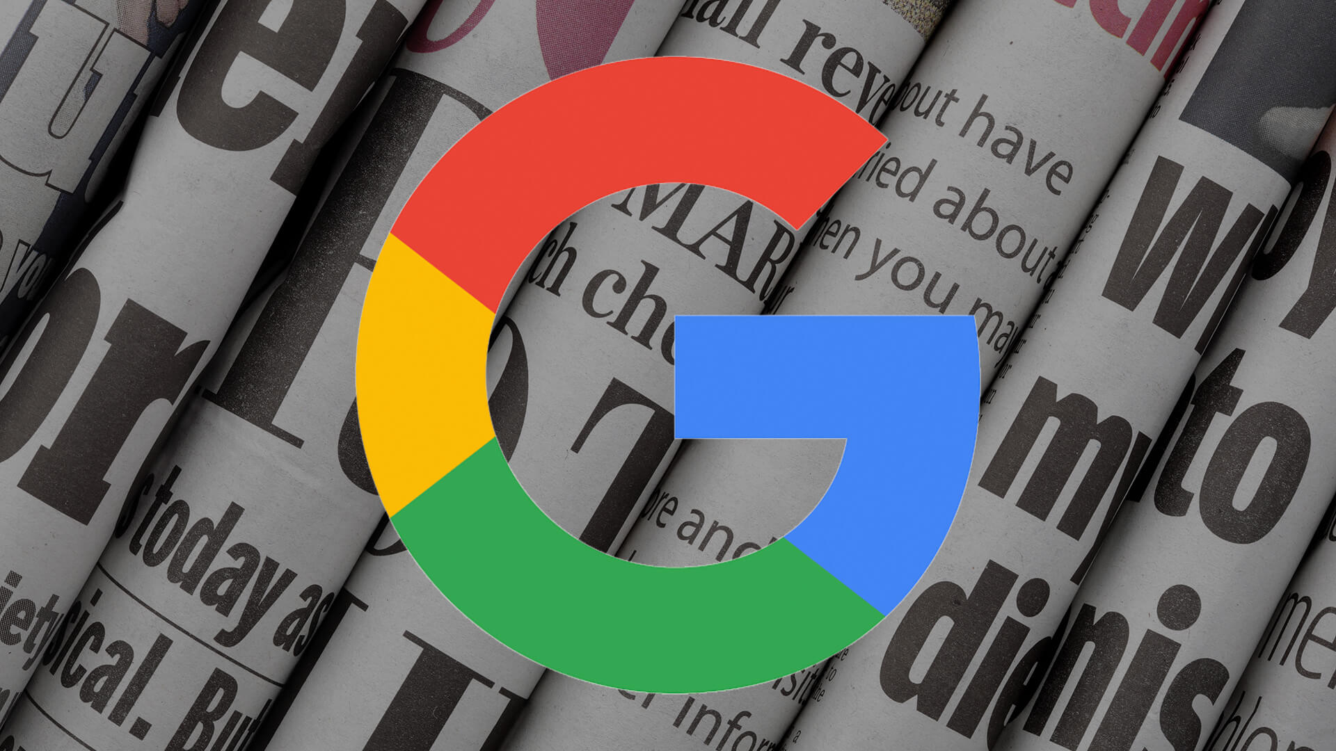 Google promotes false news - Newslibre