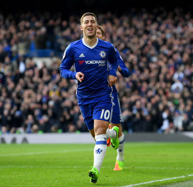 Eden Hazard New Contract Talks Stall | Newslibre
