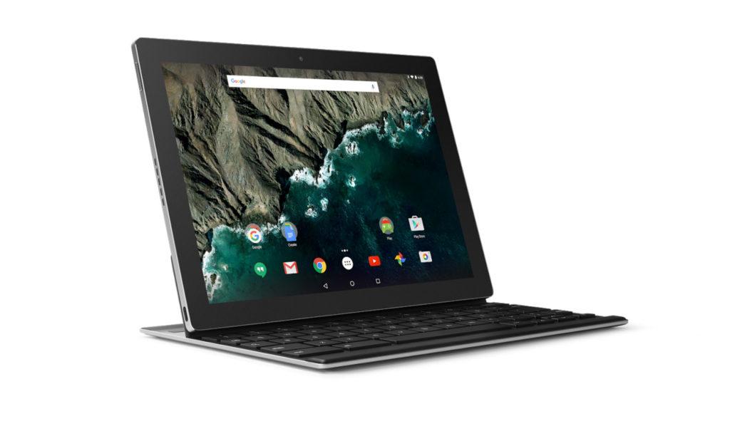 Google Retires the Pixel C Tablet - Newslibre