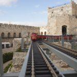 Israel Minister to Name New Jerusalem Train Station After Trump - Newslibre