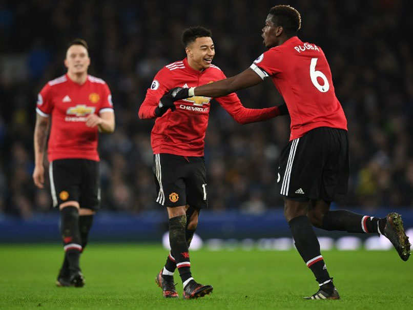 Jesse Lingard Always Coming In to Rescue United - Newslibre