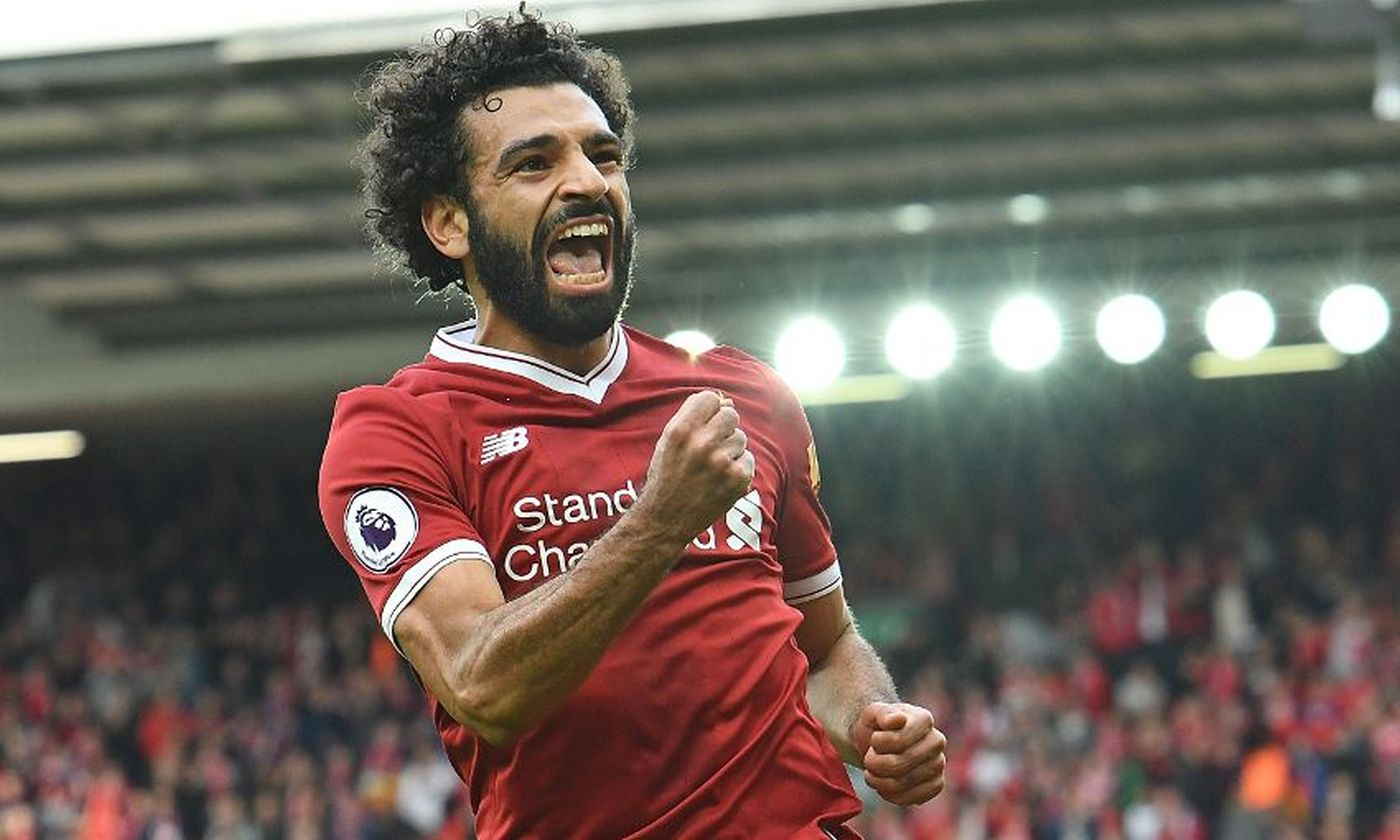 Liverpool Ace Mohamed Salah Wins African Player Award - Newslibre