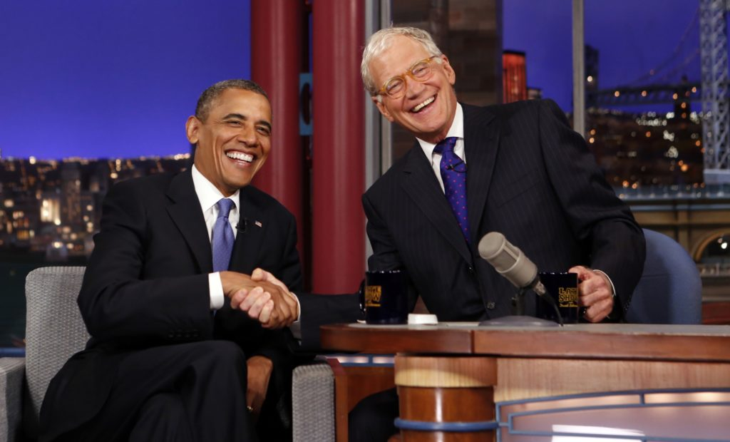 Obama to Guest Star On Netflix Talk Show - Newslibre