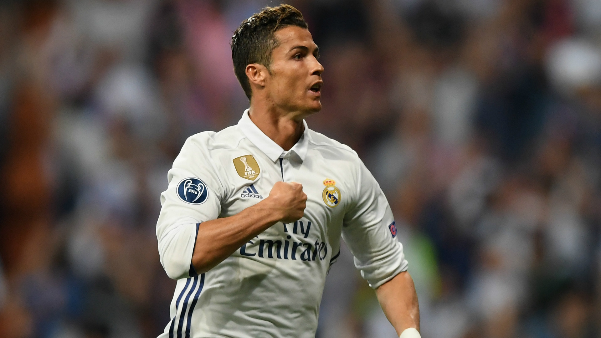 Real Madrid Willing To FIFA Player of The Year   Newslibre