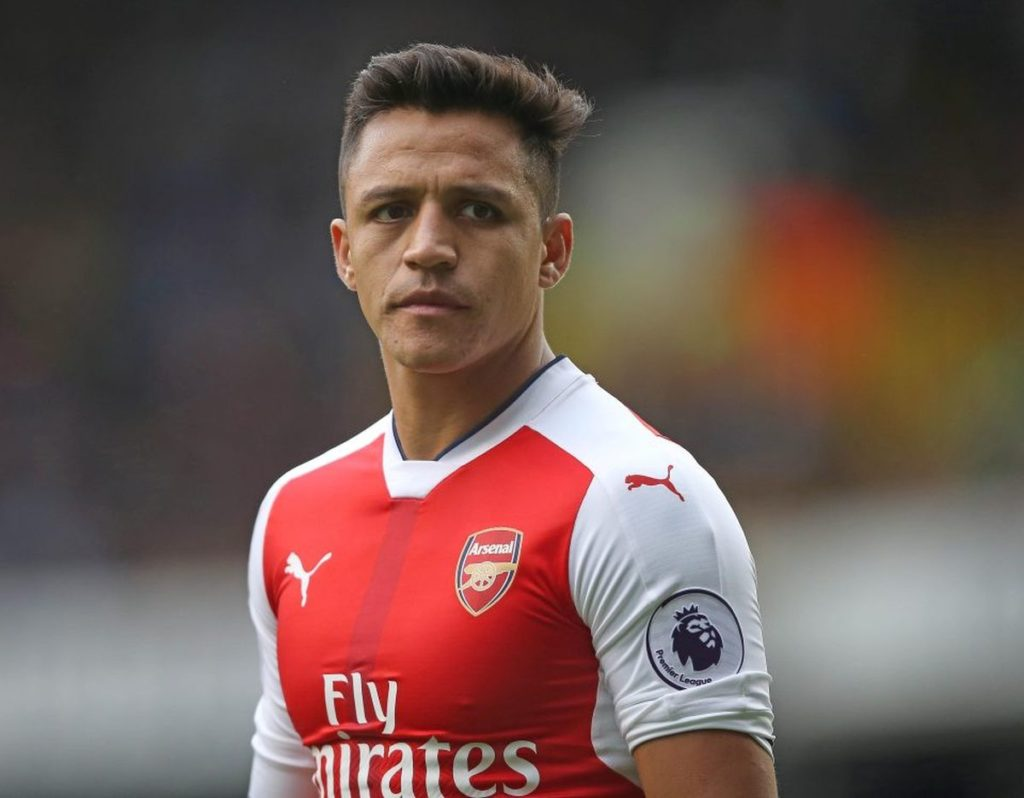 The Case of Disgruntled Sanchez and Disillusioned Arsenal - Newslibre