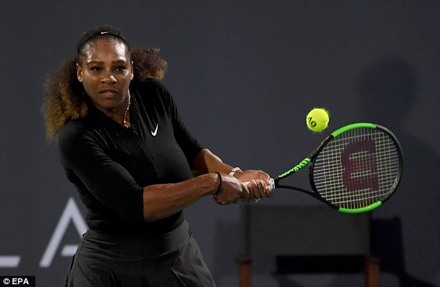 Serena Williams Pulls Out Of Australian Open | Newslibre