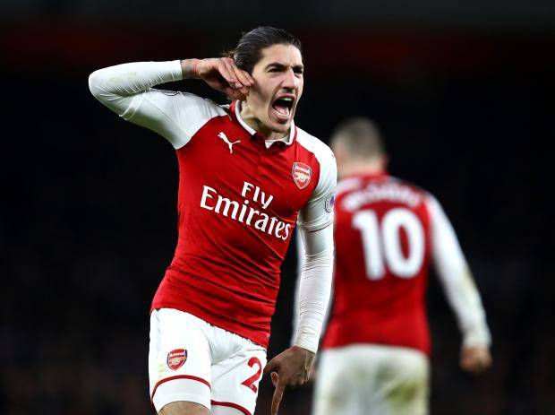 Arsenal And Chelsea Share The Spoils In The London Derby   Newslibre