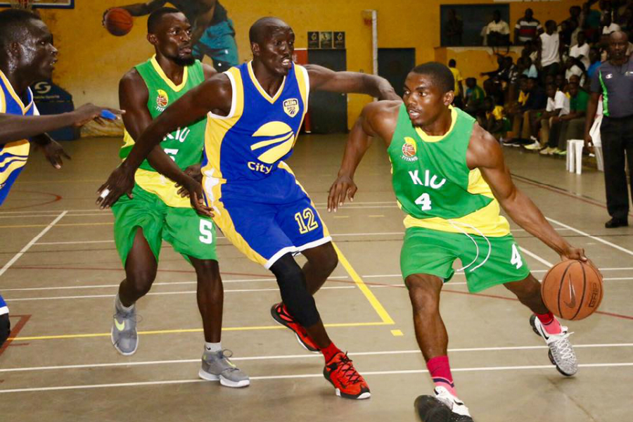 National Basketball League Finals City Oilers Take Game One |Newslibre