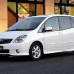 REVIEWS BY IAN PAUL: 2004 Toyota Spacio