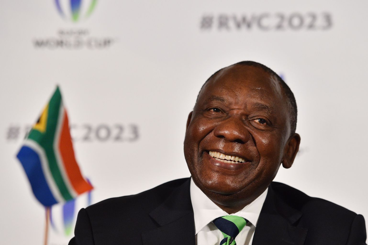 Cyril Ramaphosa Steps in as South Africa's President After Zuma Resigns - Newslibre