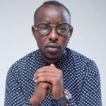 Eddy Kenzo Nominated for Nickelodeon Awards - Newslibre