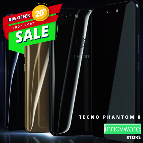 Innovware Store AD - Newslibre